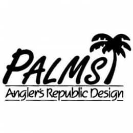 Angler's Republic Palms