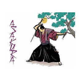 Asakura