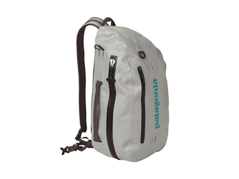 Рюкзак Patagonia Stormfront Sling Pack 20L, Drifter Grey