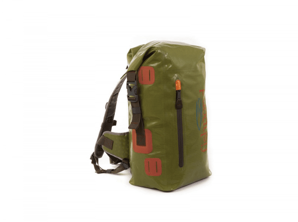 Гермо сумка Fishpond Westwater Roll Top Backpack