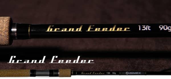 ZEMEX Grand Feeder