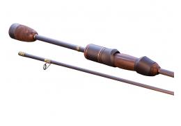 EDGE Art Custom Rods FWR6100-2HM