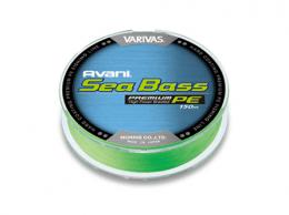 Sea Bass Premium PE