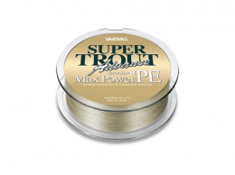 Super Trout Advance Max Power