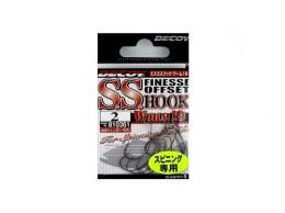 S.S. Hook Worm 19