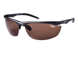 Очки поляризационные TSU' коричневые LM105