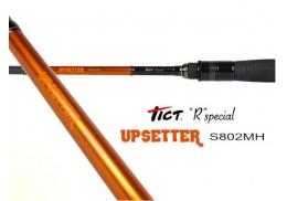 Tict Upsetter S802MH-Sis
